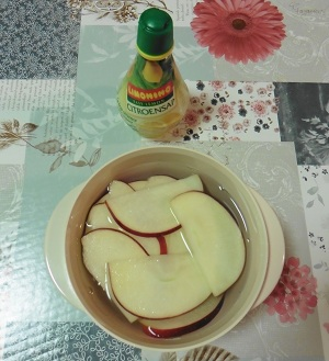 bladerdeeg-roosje-appel-met-citroensap