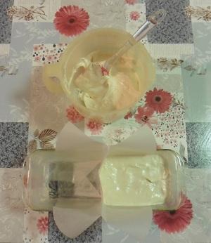 luipaard-cake-halve-gewone-cake