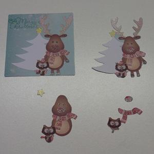 3d-kerstkaarten-action-hert-onderdelen