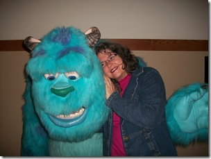 Sully and Suz