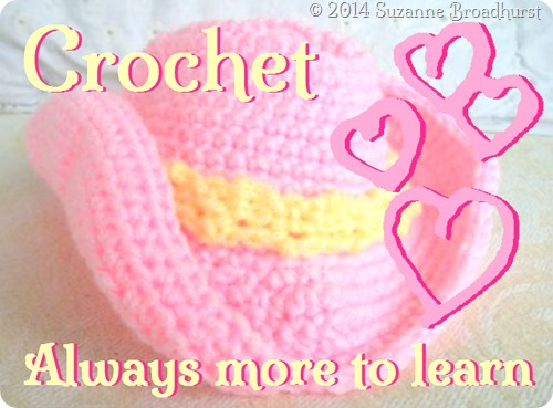 Crochet_Always more to learn