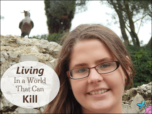 Marching Forever_Living in a World that Can Kill