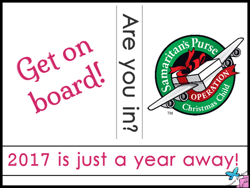 2017 Get On Board