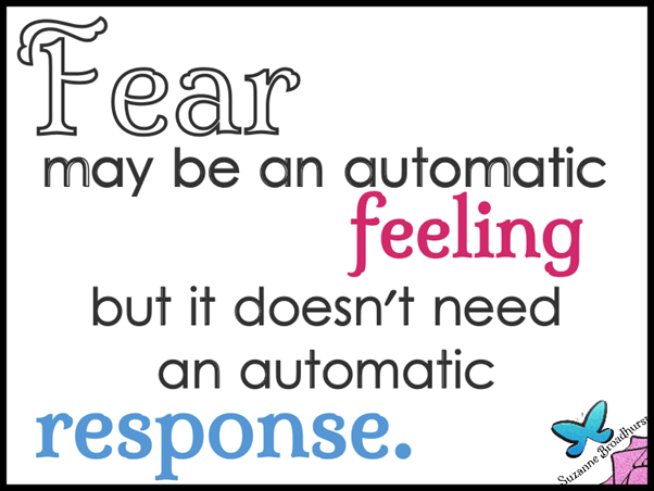 Fear_Feeling vs. Response