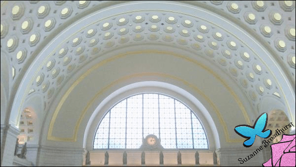 Union Station WAS DC