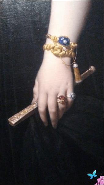 Hand_National Gallery of Art
