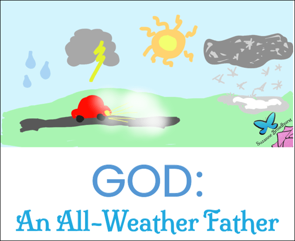 God_All-weather Father