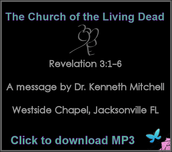 Church of the Living Dead_MP3