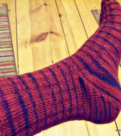 Story of my life plus socks