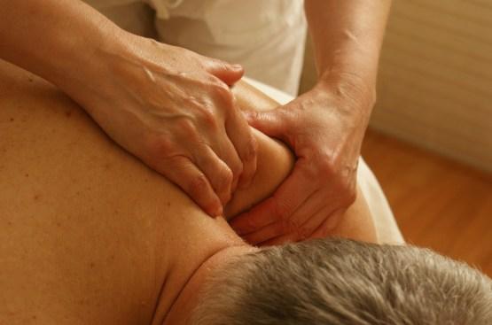 Shoulder Pain / Frozen Shoulder