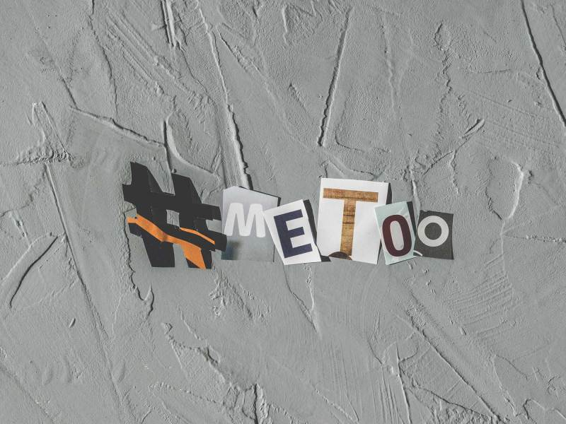 What to Tell Our Sons about Women, Work, Sex and #Metoo