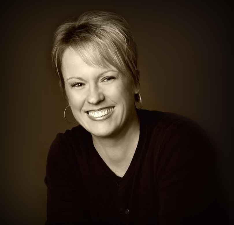 Suzanne Venker - The Feminist Fixer