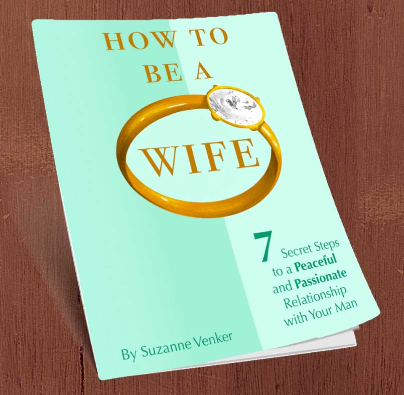How to Be A Wife - eBook
