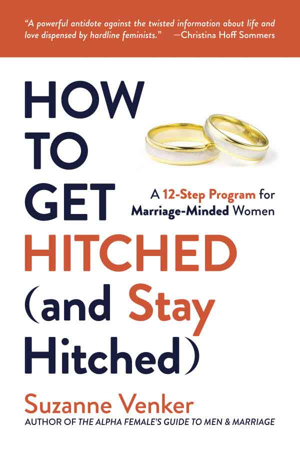 How To Get Hitched