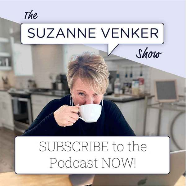 Subscibe to the Suzanne Venker Show