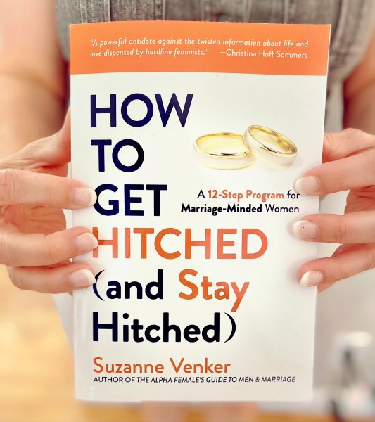 How To Get Hitched (and Stay Hitched)