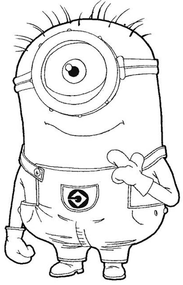 here is the minion image i used to get my measurements for the minion