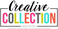 Creative Collection Link Up Party