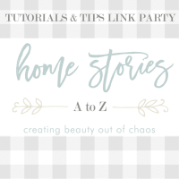 Home Stories Linkup