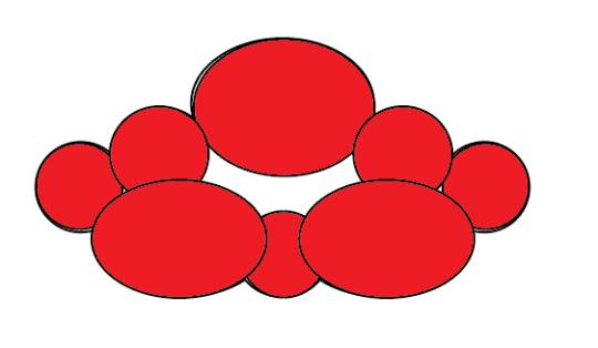 Hot Air Balloon Garland  suzerspace