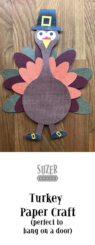 Turkey door decoration | suzerspace.com