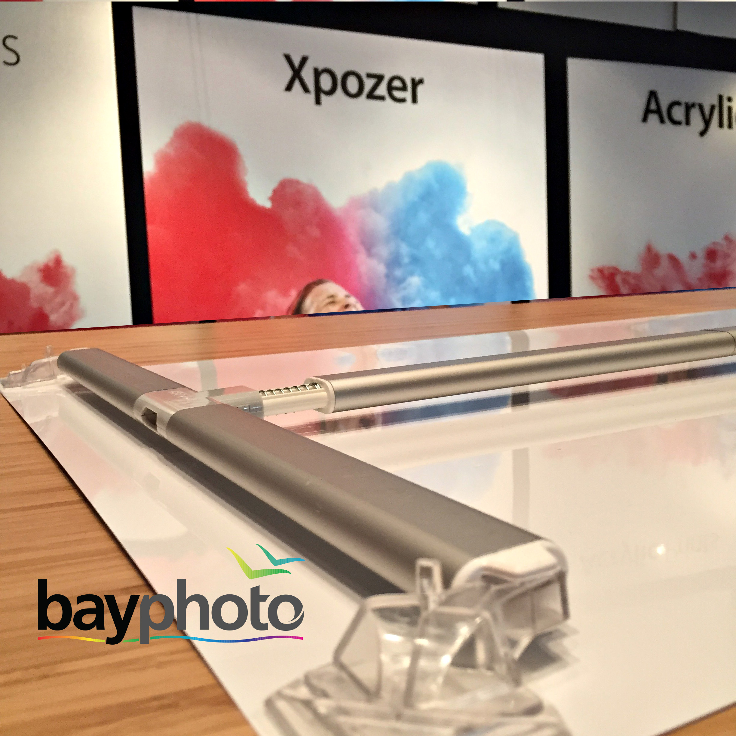 Feature Product: Xpozer Wall Displays