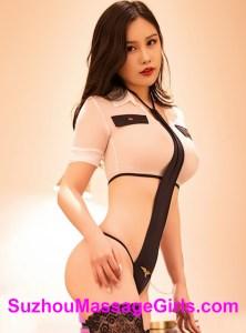 Kimberly - Suzhou Escort