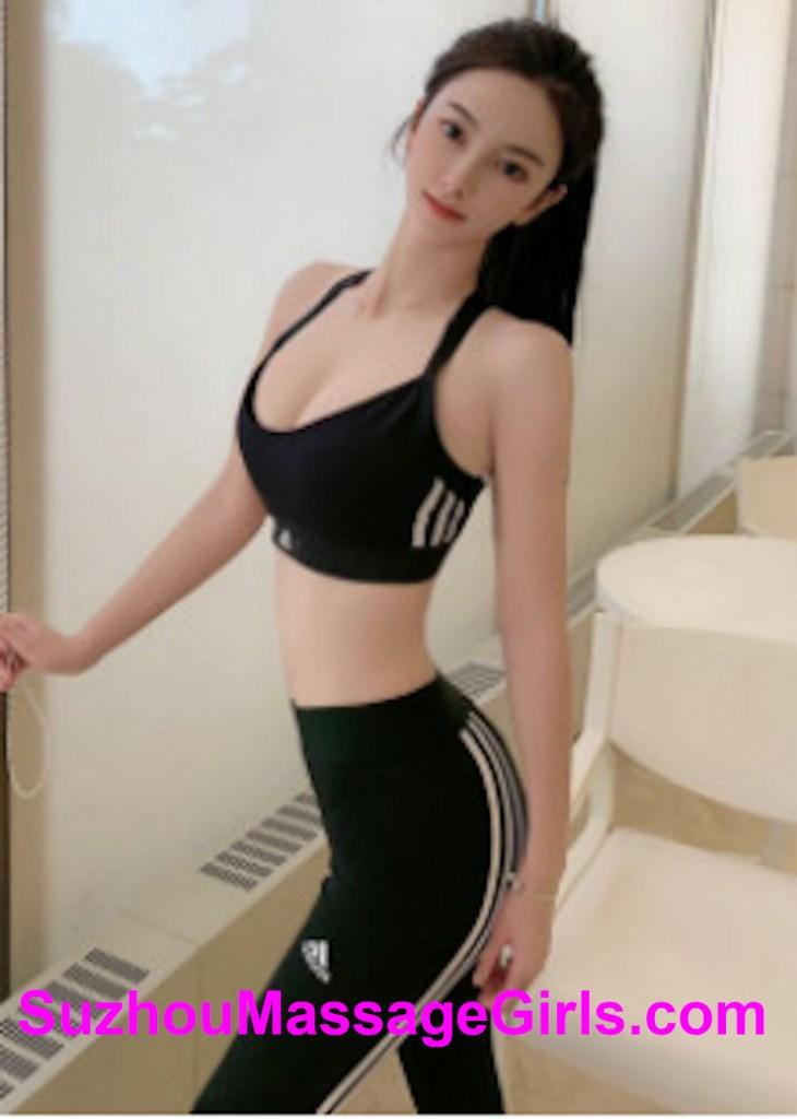Lu Lu - Suzhou Escort