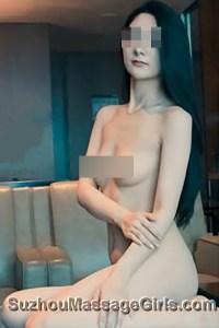 Suzhou Massage Girl - Karlee