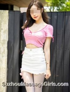 Suzhou Escort - Denise
