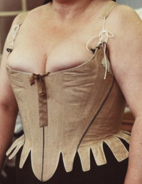 1790 corset