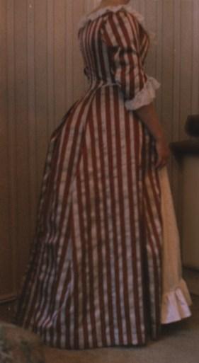 Dress, 1788