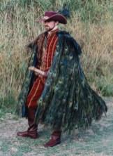 Ramirez Cloak