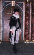 Sture Suit, 1560