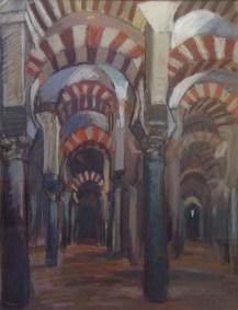 Arches, La Mezquita