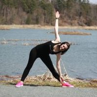Private yoga sessions are perfect for people who are looking to add more yoga into their life but need a little guidance outside traditional classes.