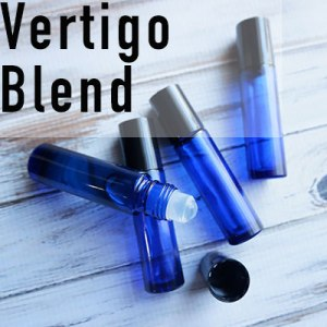 This vertigo blend helps promote feelings of relief when you begin feeling symptoms of discomfort and dizziness in an easy to apply format.
