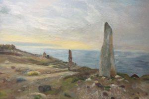 Suzi Stephens Artist Cornwall