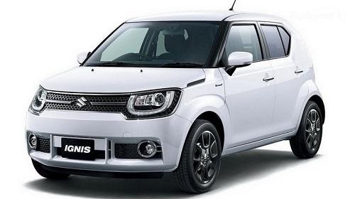 Kredit Suzuki Ignis Bandung, Harga Suzuki Ignis Bandung, Spesifikasi Suzuki Ignis Bandung Indonesia, Suzuki Ignis, Review Suzuki Ignis