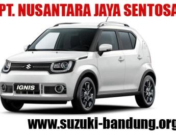 harga mobil suzuki ignis bandung, suzuki ignis indonesia