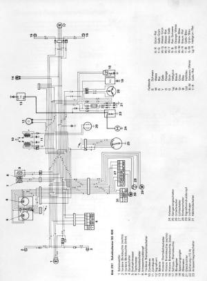 Suzuki Gs1100 E 1980 1981 Usa Parts Lists | Car Interior