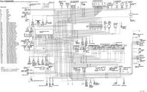 Wiring diagrams  Suzuki Club UK