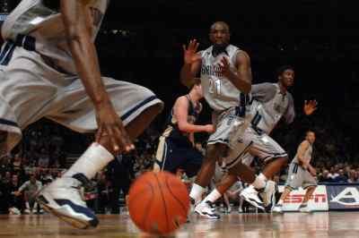 Big East Basketball