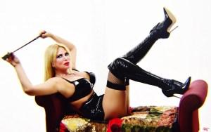 South Florida Escort   Miami-Fort Lauderdale   Sexy MILF Seductress - BDSM - Fetish - Domination