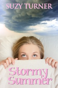 Stormy Summer small cover