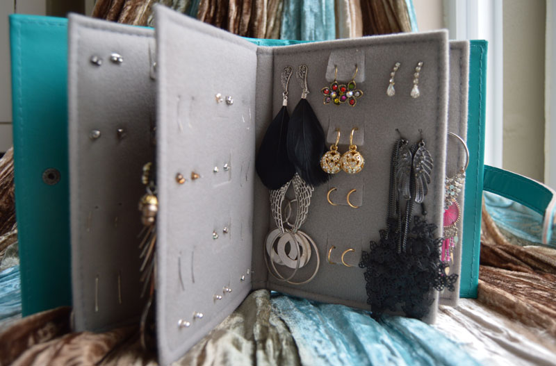 Little Book of Earrings 2