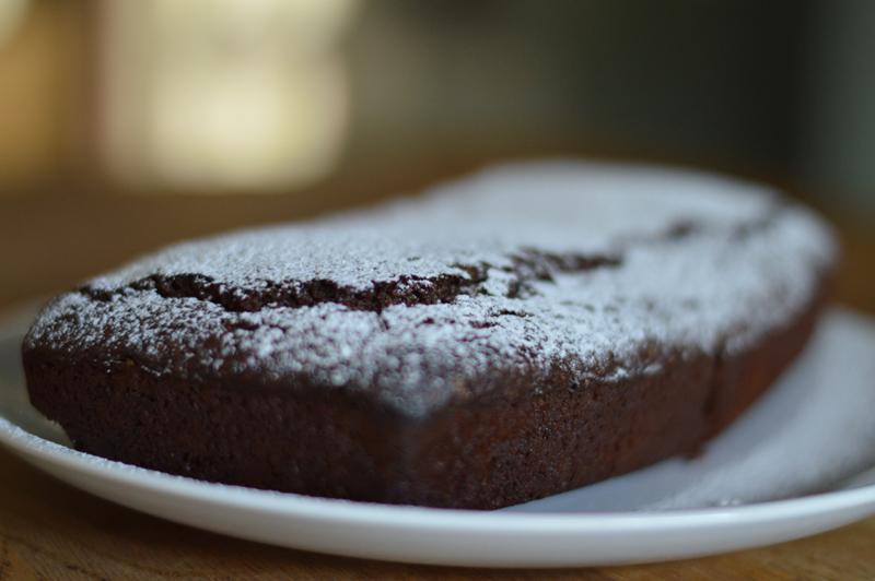 Landlust chocolate loaf