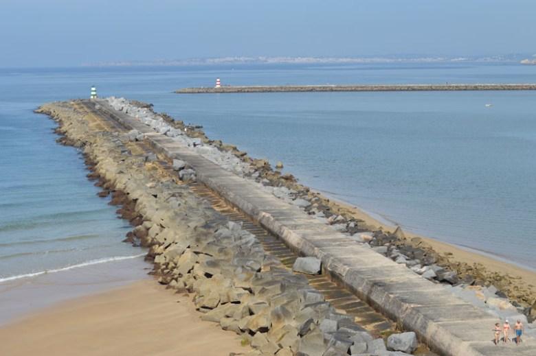 Praia do Molhe