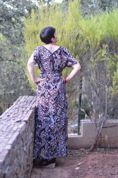 George at Asda maxi dress
