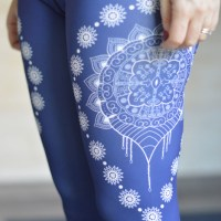Accessory Insanity yoga leggings 11